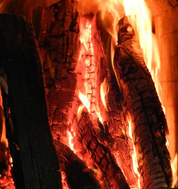 chauffage bois non polluant: le poele de masse
