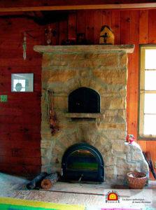 foyer de masse à accumulation Debriel chauffage bois écologique