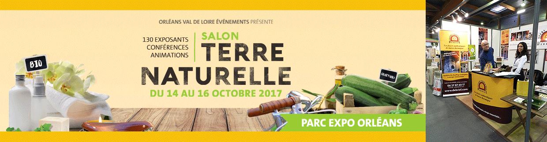 salon bio Orléans 2017 chauffage