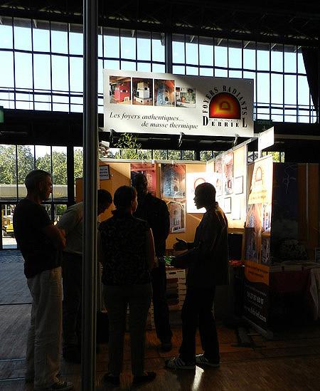 Les Foyers Radiants Debriel artisan atrier