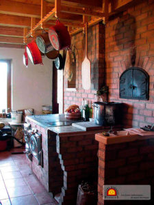 cuisiniere de masse Debriel
