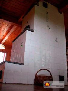 foyer de masse Debriel en céramique